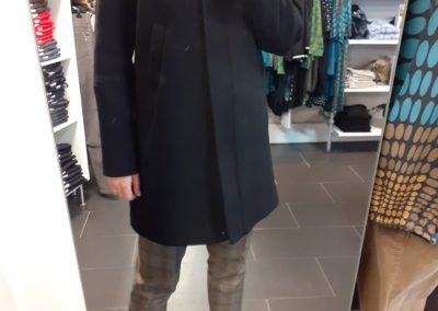 Manteau Trench&Coat
