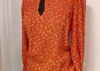 Blouse Indi&Cold