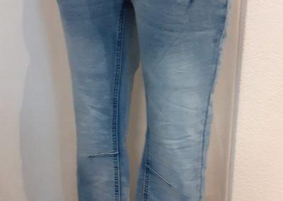 Jeans 2 - Bianco