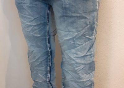 Jeans - Bianco